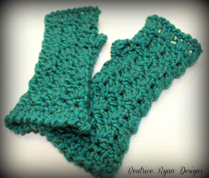 Fingerless Mittens Pattern Awesome 12 Free Crochet Patterns for Fingerless Gloves the Of Adorable 49 Models Fingerless Mittens Pattern