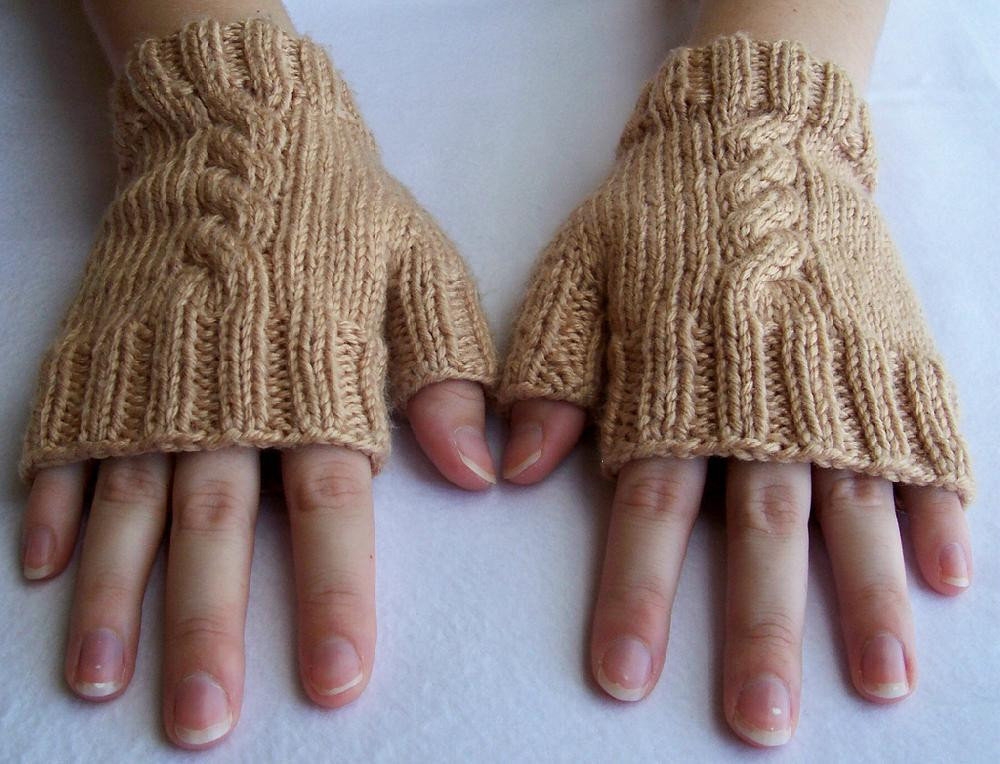Fingerless Mittens Pattern Best Of Cabled Fingerless Mitts Knitting Pattern by Carissa Of Adorable 49 Models Fingerless Mittens Pattern