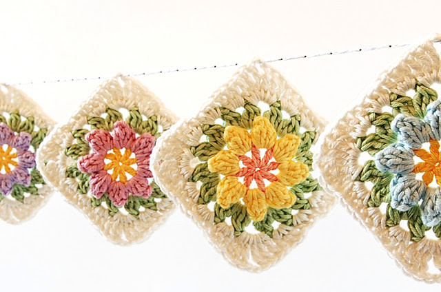 Flower Granny Square Beautiful Dada S Place Crochet Wonderland Of Wonderful 45 Pictures Flower Granny Square