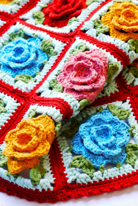 Flower Granny Square Inspirational Crochet Granny Square Patterns Search Results Of Wonderful 45 Pictures Flower Granny Square