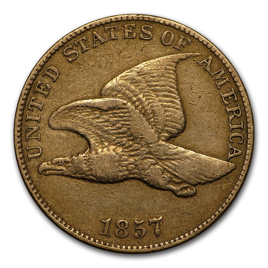 Flying Eagle Cent Awesome 1857 Flying Eagle Cent Vf Of Gorgeous 43 Images Flying Eagle Cent