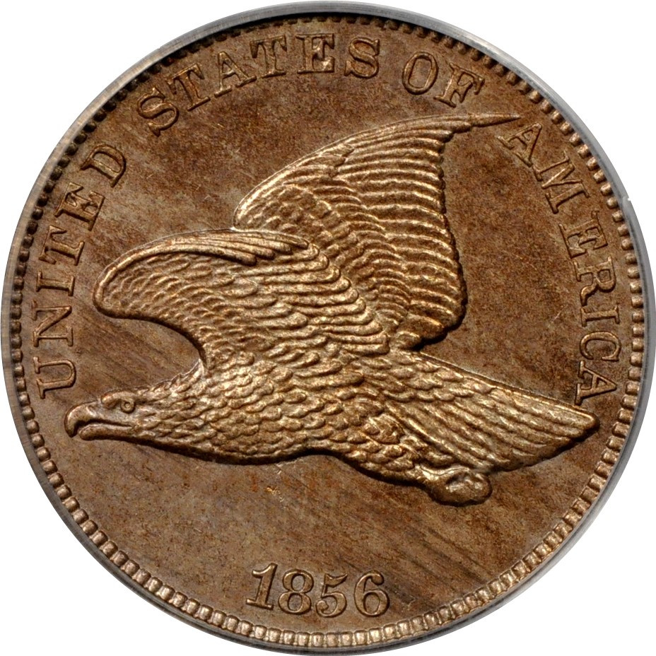 Flying Eagle Cent Beautiful 1856 1c Snow 3 Flying Eagle Cent Pcgs Ms64 Photo Seal Of Gorgeous 43 Images Flying Eagle Cent