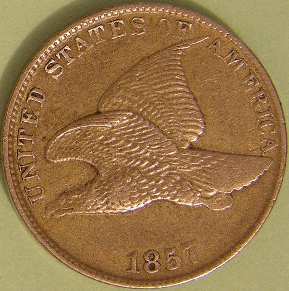Flying Eagle Cent Beautiful 1857 Flying Eagle Cent Aj 735 Of Gorgeous 43 Images Flying Eagle Cent