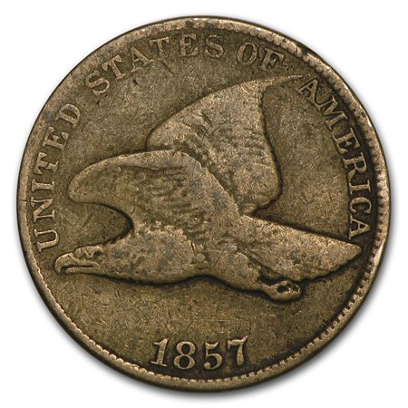 Flying Eagle Cent Beautiful 1857 Flying Eagle Cent Fine Of Gorgeous 43 Images Flying Eagle Cent