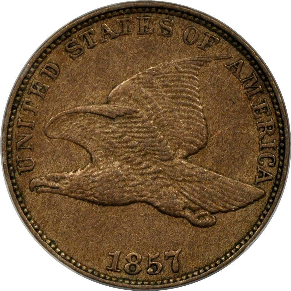 Flying Eagle Cent Best Of 1857 1c Flying Eagle Cent Pcgs Xf45 Photo Seal Cac Of Gorgeous 43 Images Flying Eagle Cent