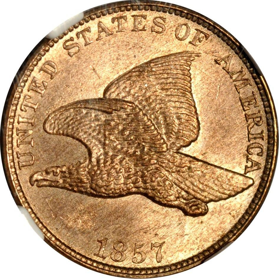 Flying Eagle Cent Best Of 1857 1c Snow 12 Tdo Flying Eagle Cent Ngc Ms64 Photo Seal Of Gorgeous 43 Images Flying Eagle Cent
