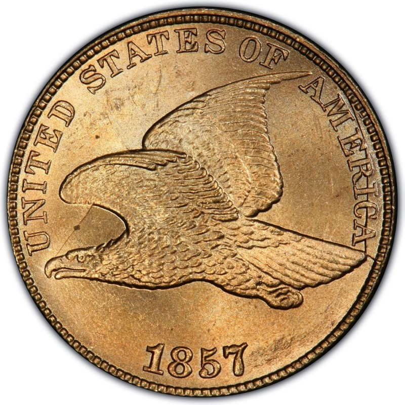 Flying Eagle Cent Elegant 1857 Flying Eagle Pennies Values and Prices Past Sales Of Gorgeous 43 Images Flying Eagle Cent