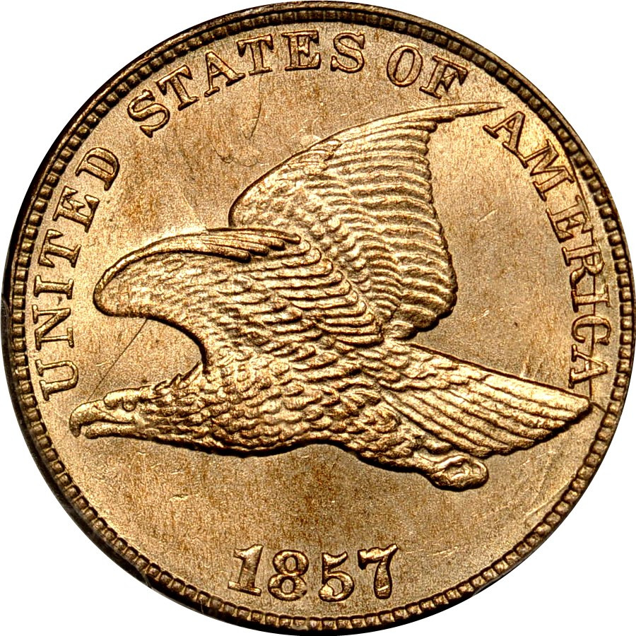 Flying Eagle Cent Fresh 1857 1c 50 Cent Clashed Obverse Snow 9 Flying Eagle Cent Of Gorgeous 43 Images Flying Eagle Cent