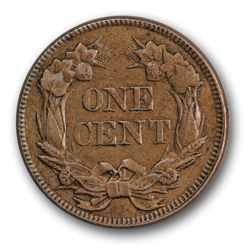 Flying Eagle Cent Fresh 1857 1c Flying Eagle Cent About Uncirculated Au Us Type Of Gorgeous 43 Images Flying Eagle Cent