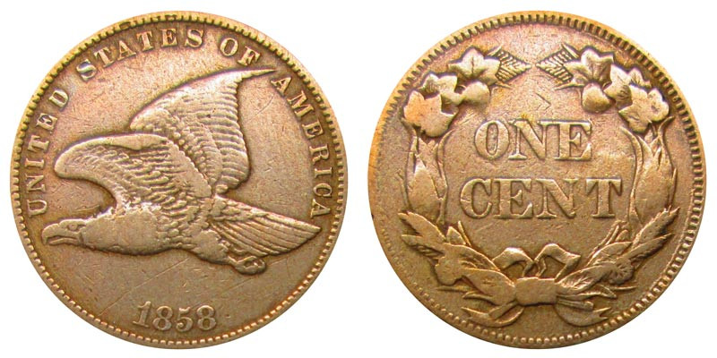 Flying Eagle Cent Lovely 1858 Flying Eagle Cent Letters Flying Eagle Penny Of Gorgeous 43 Images Flying Eagle Cent