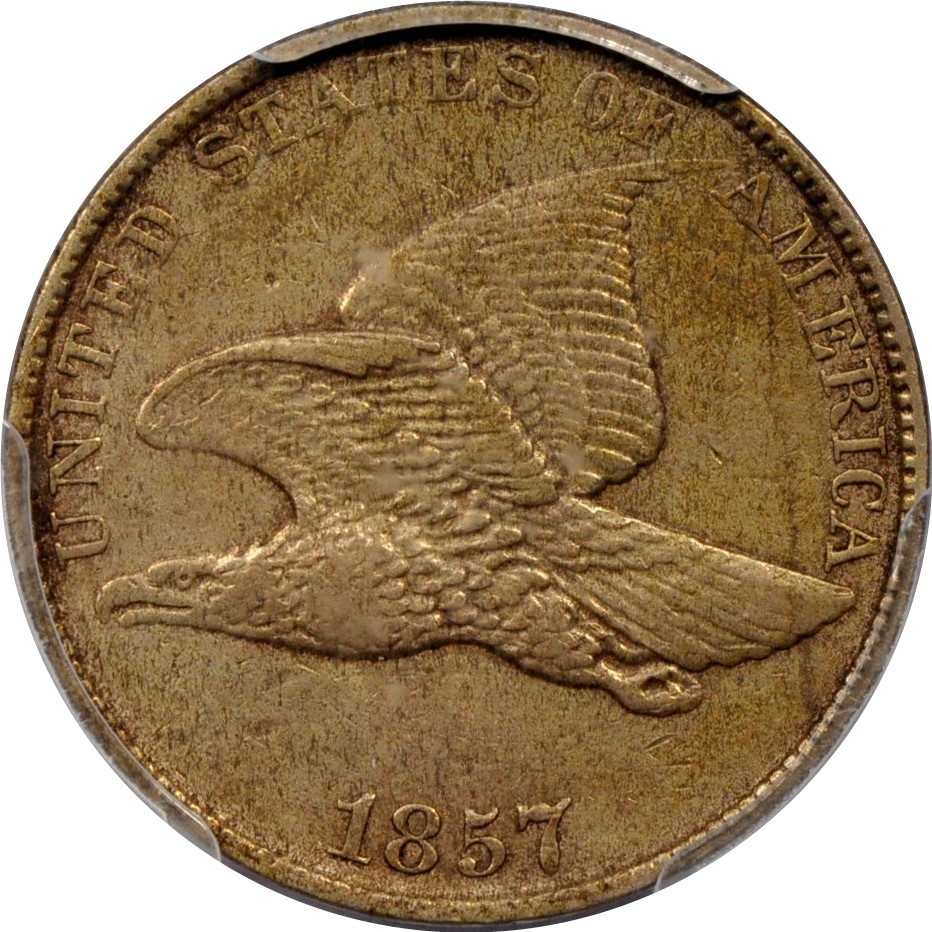 Flying Eagle Cent New 1857 1c Fs 901 Snow 8 Flying Eagle Cent Pcgs Xf40 Photo Of Gorgeous 43 Images Flying Eagle Cent