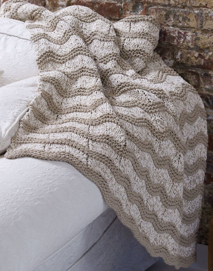 17 Best images about Afghan Knitting Patterns on Pinterest