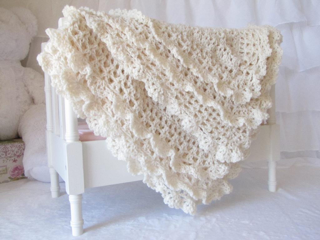 Free Baby Afghan Patterns Elegant Any Free Crochet Patterns for Baby Blankets Dancox for Of Attractive 40 Ideas Free Baby Afghan Patterns