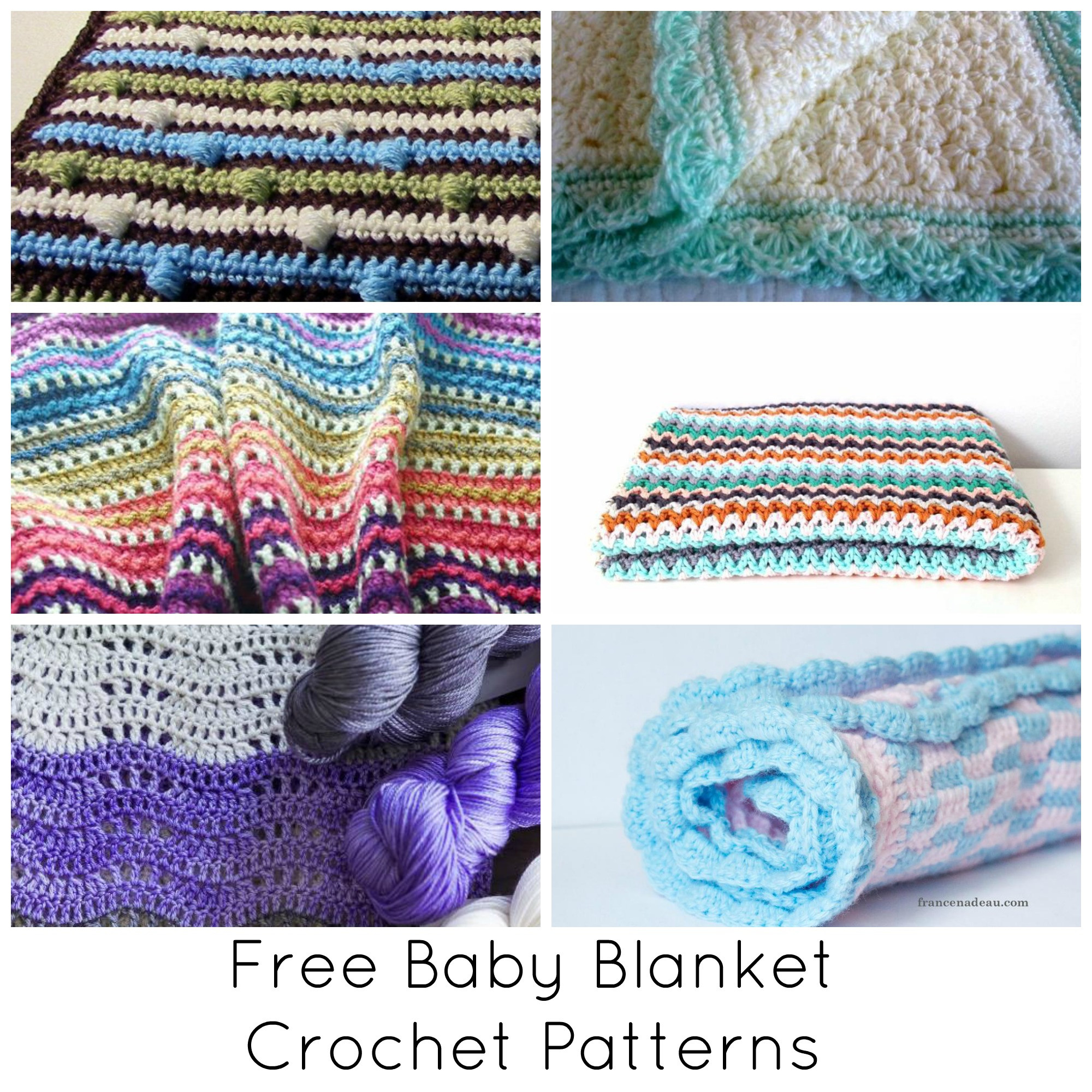 Free Baby Blanket Patterns Awesome 14 Free Crochet Baby Blanket Patterns Of Amazing 49 Images Free Baby Blanket Patterns