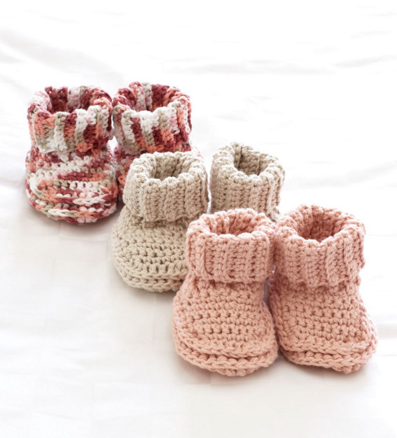 Free Baby Bootie Patterns Best Of 25 Cutest Free Crochet Baby Bootie Patterns Of Top 50 Ideas Free Baby Bootie Patterns