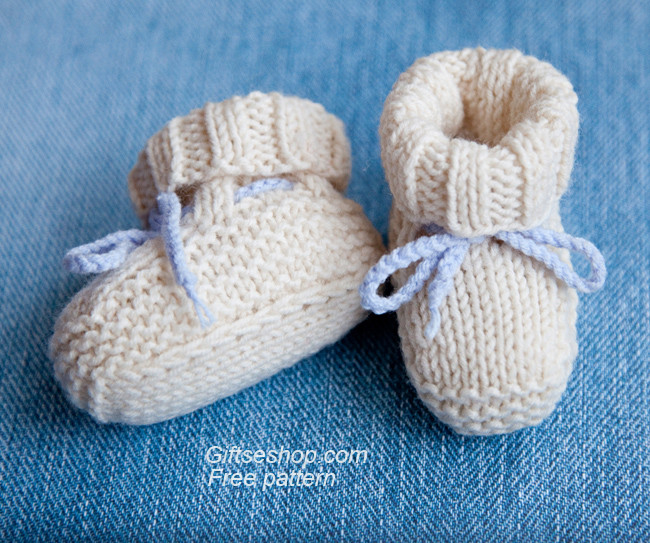Free Baby Bootie Patterns Luxury Free Knitting Pattern Baby Booties Uggs Knitted with Of Top 50 Ideas Free Baby Bootie Patterns