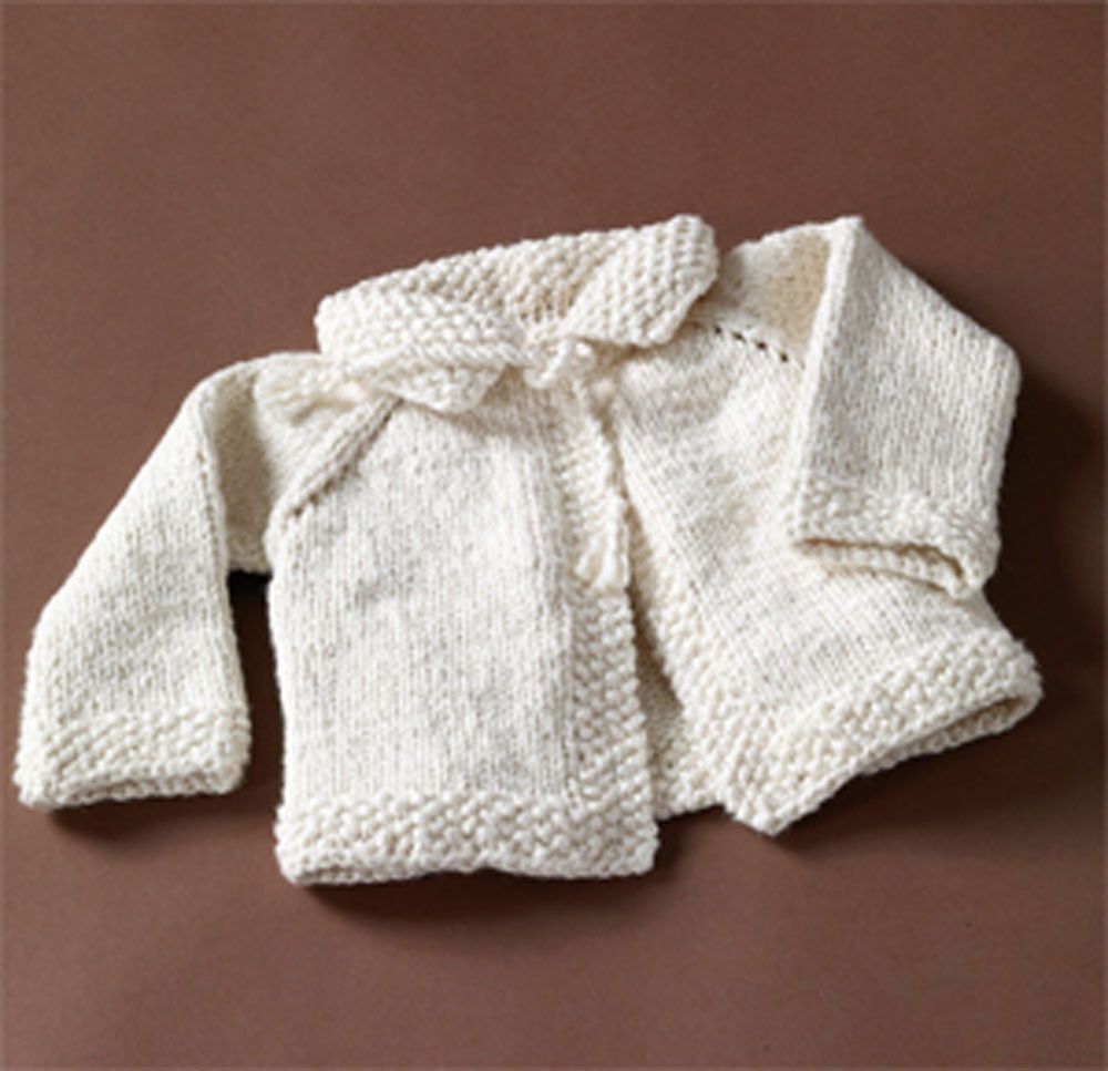 Free Baby Sweater Patterns Awesome Naturally Nice Baby Sweater In Lion Brand Nature S Choice Of New 42 Pics Free Baby Sweater Patterns