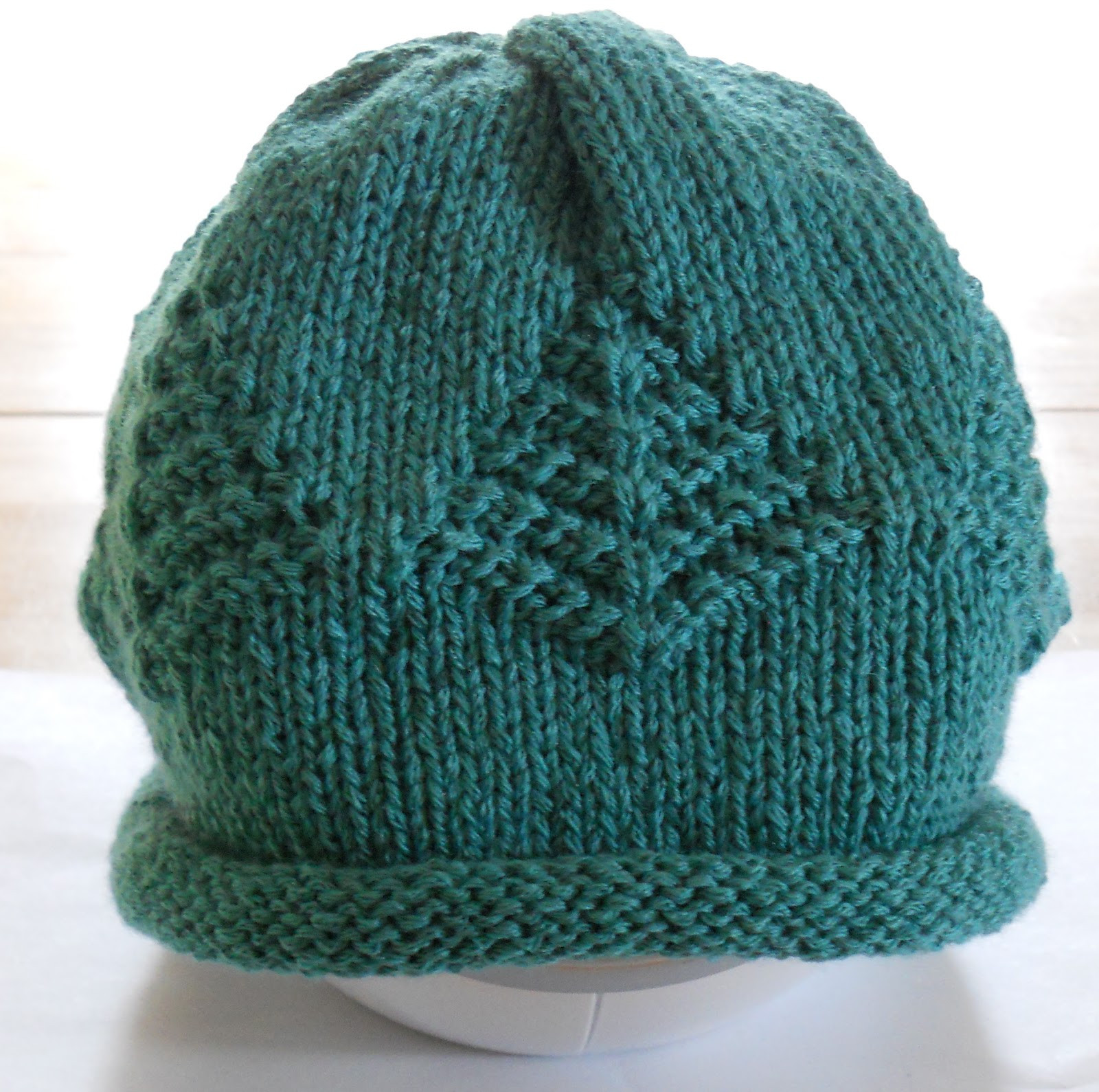Knitting with Schnapps Introducing The Giving Tree Chemo Cap