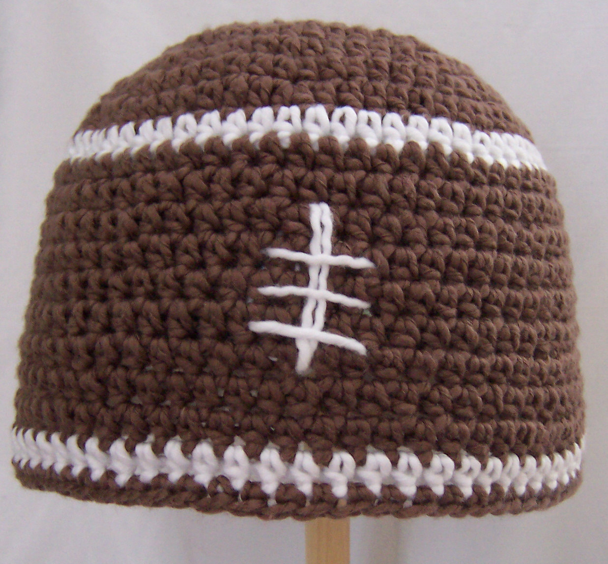 Free Chemo Hat Patterns New Free Crochet Patterns Free Crochet Pattern Football Of Contemporary 43 Images Free Chemo Hat Patterns
