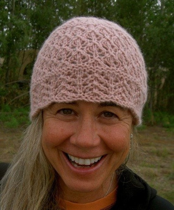 KNITTING PATTERNS FOR CHEMO HATS