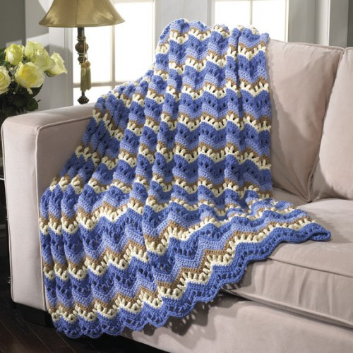Free Crochet Afghan Patterns Inspirational Gorgeous Afghans for Experienced Crocheters Of Fresh 44 Models Free Crochet Afghan Patterns