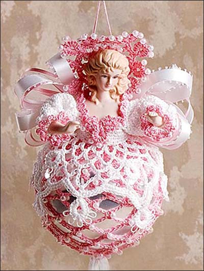 Free Crochet Angel Patterns Awesome Christmas In July – Lovely Crochet Angels – 14 Free Of Innovative 44 Pictures Free Crochet Angel Patterns