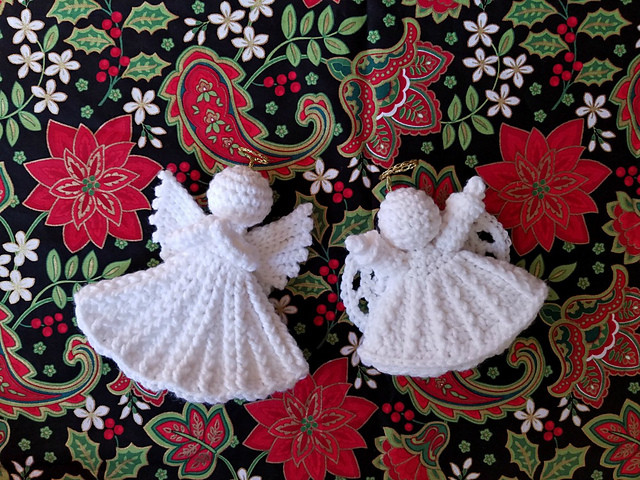 Free Crochet Angel Patterns Elegant Christmas Angel Free Crochet Pattern ⋆ Crochet Kingdom Of Innovative 44 Pictures Free Crochet Angel Patterns