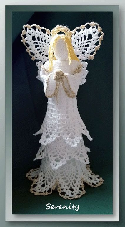 Free Crochet Angel Patterns Elegant Free Crochet Angel Patterns for Christmas and Every Day Of Innovative 44 Pictures Free Crochet Angel Patterns
