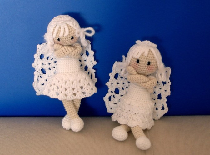 Free Crochet Angel Patterns Fresh Christmas ornament Free Crochet Of Innovative 44 Pictures Free Crochet Angel Patterns
