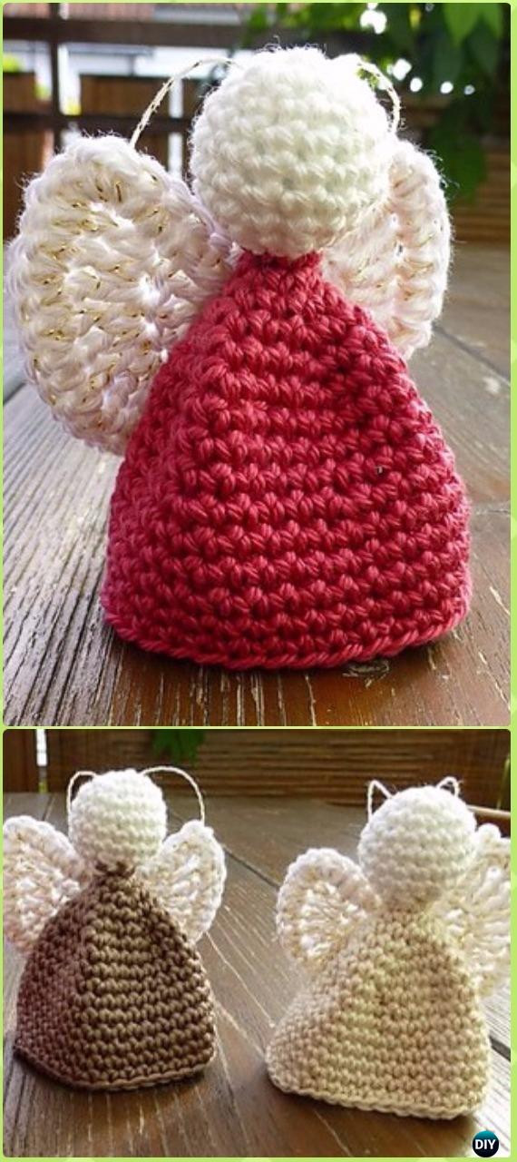 Free Crochet Angel Patterns Fresh Crochet Angel Free Patterns & Tutorials Of Innovative 44 Pictures Free Crochet Angel Patterns