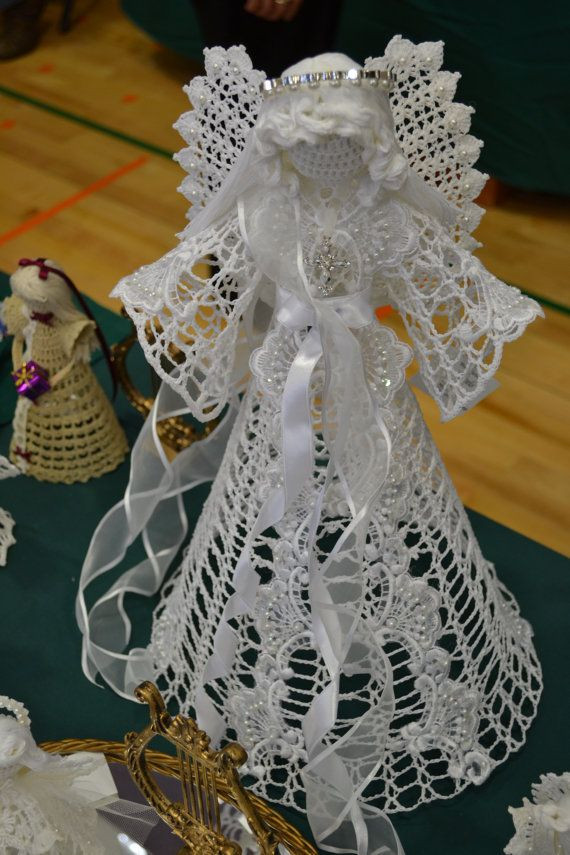 Free Crochet Angel Patterns Lovely 17 Bästa Bilder Om Navidad Crochet På Pinterest Of Innovative 44 Pictures Free Crochet Angel Patterns