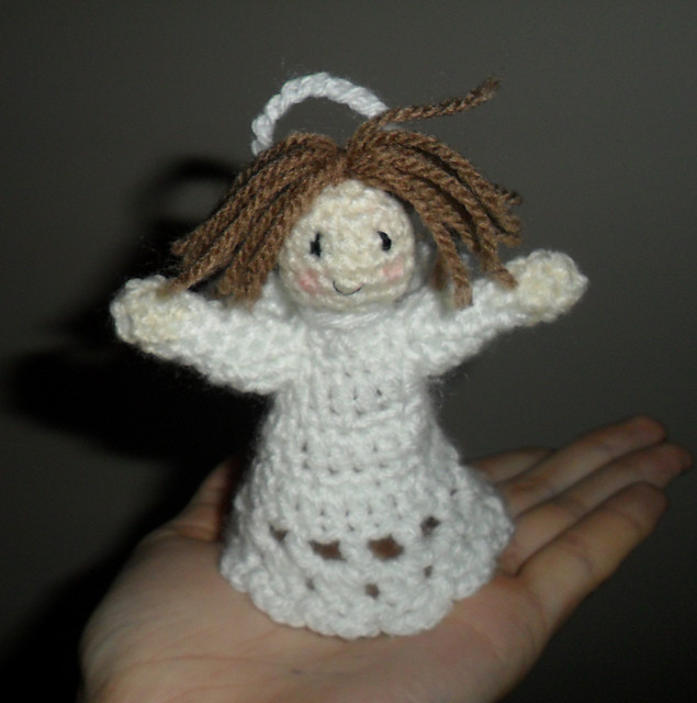 Free Crochet Angel Patterns Unique 10 Free Angel Crochet Patterns Of Innovative 44 Pictures Free Crochet Angel Patterns