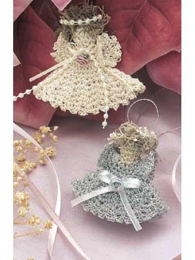 Free Crochet Angel Patterns Unique Christmas In July – Lovely Crochet Angels – 14 Free Of Innovative 44 Pictures Free Crochet Angel Patterns