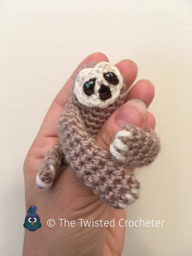 Free Crochet Animal Patterns Awesome Diy Miniature Crochet Animals Free Patterns Of Attractive 49 Pictures Free Crochet Animal Patterns