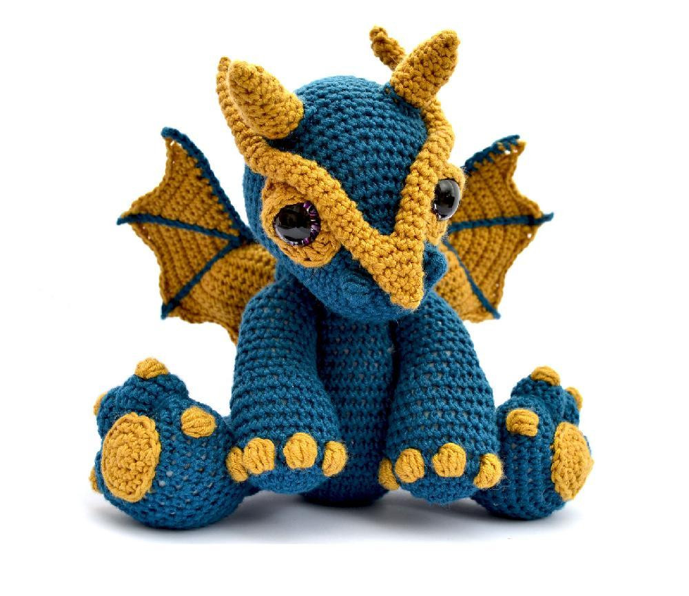 Free Crochet Animal Patterns Awesome top 10 Animal Crochet Patterns • Lovecrochet Blog Of Attractive 49 Pictures Free Crochet Animal Patterns