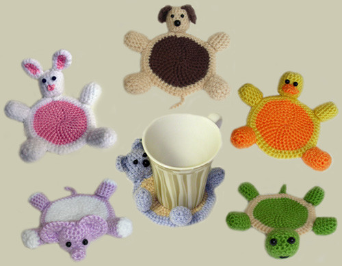 Free Crochet Animal Patterns Inspirational Crocheted Animal Patterns – Crochet Club Of Attractive 49 Pictures Free Crochet Animal Patterns