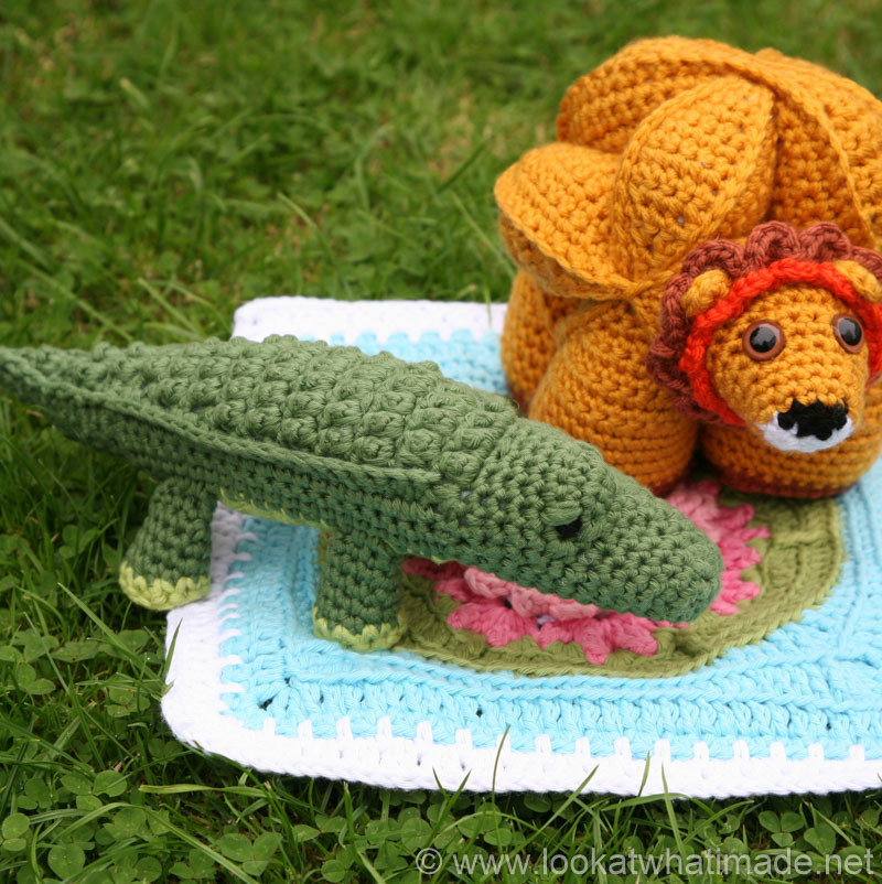 Free Crochet Animal Patterns Luxury Colin the Crochet Crocodile A Little Zoo Animal ⋆ Look Of Attractive 49 Pictures Free Crochet Animal Patterns