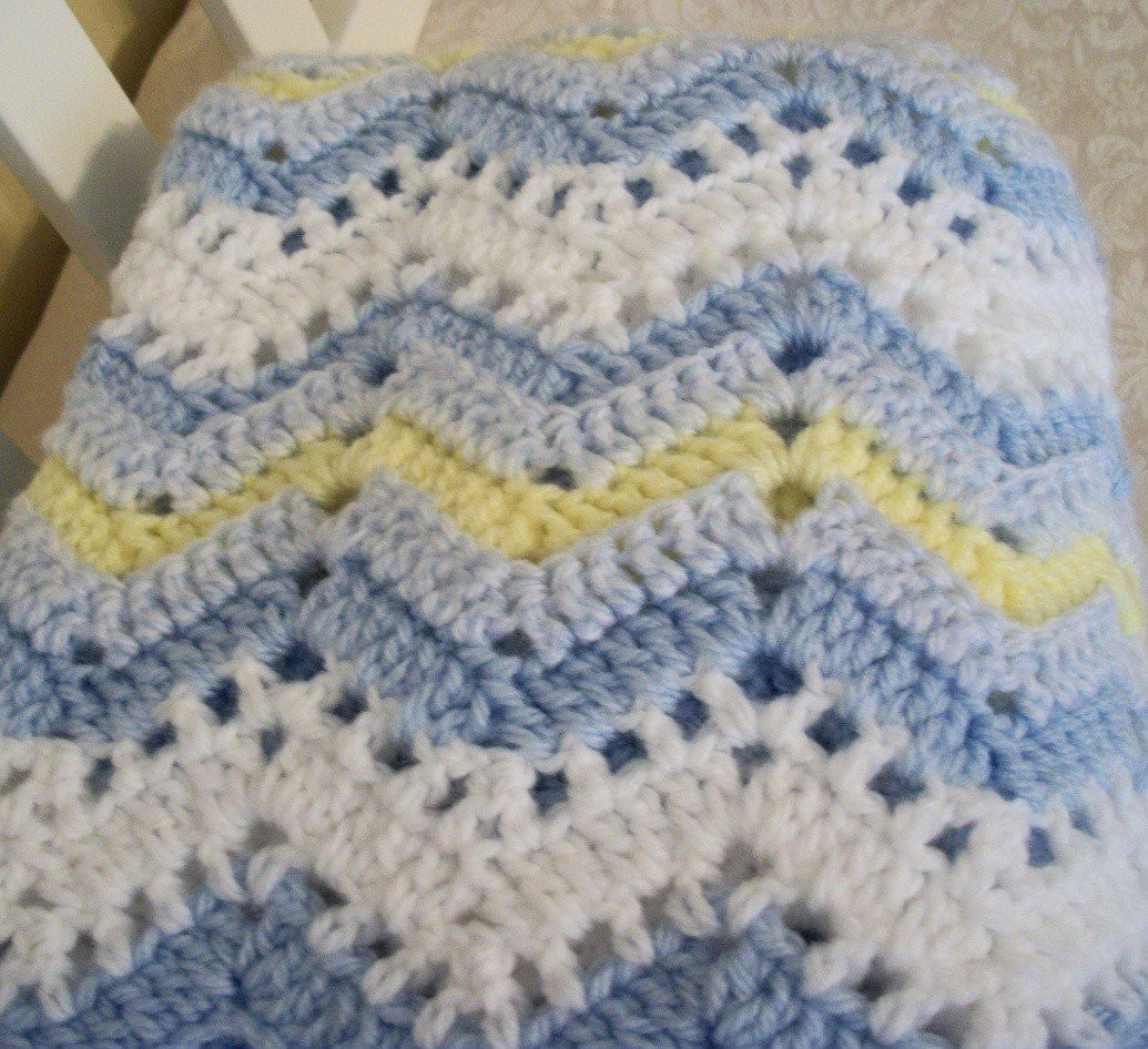Free Crochet Baby Afghan Patterns Unique Baby Blanket Crochet Free Pattern Ripple – Crochet Patterns Of Superb 46 Photos Free Crochet Baby Afghan Patterns