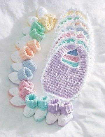 Free Crochet Baby Bib Patterns Fresh Free Baby Crochet Patterns Best Collection Of Adorable 48 Models Free Crochet Baby Bib Patterns