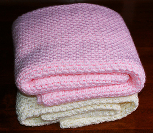 I d Rather Be Hookin Free Baby Afghan Crochet Patterns
