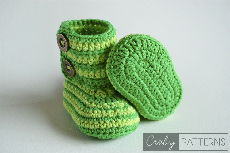 Free Crochet Baby Booties Awesome Green Zebra – Crochet Baby Booties Free Of Wonderful 49 Photos Free Crochet Baby Booties