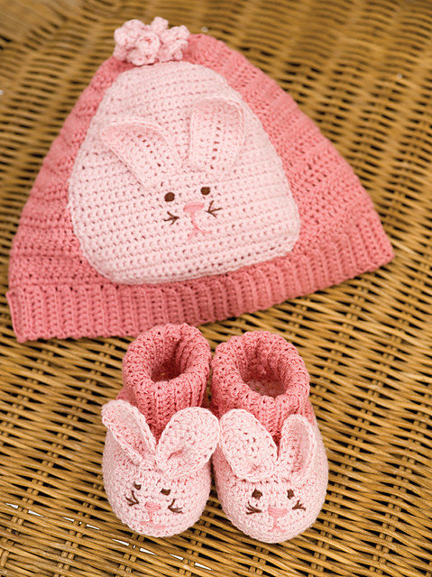 The Perfect Baby Gift 10 More Free Crochet Baby Booties