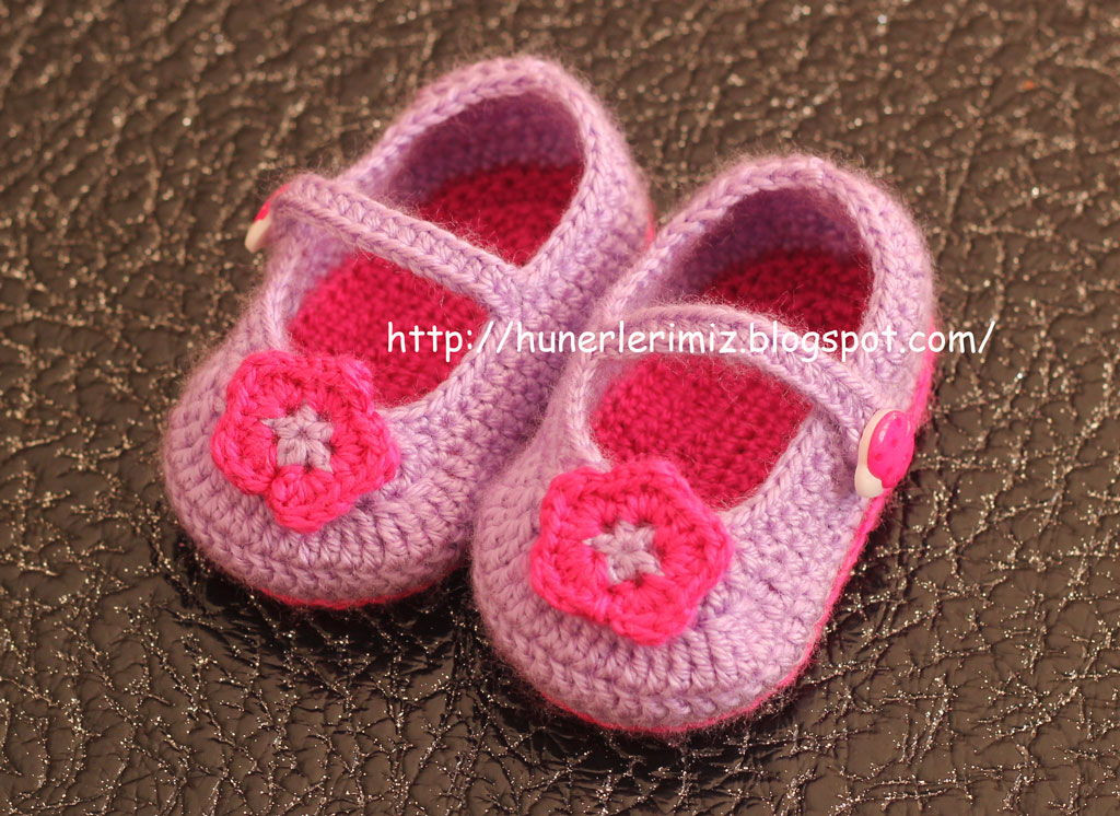 Free Crochet Baby Booties Unique Crochet Mary Jane Baby Slippers Pattern Free Of Wonderful 49 Photos Free Crochet Baby Booties
