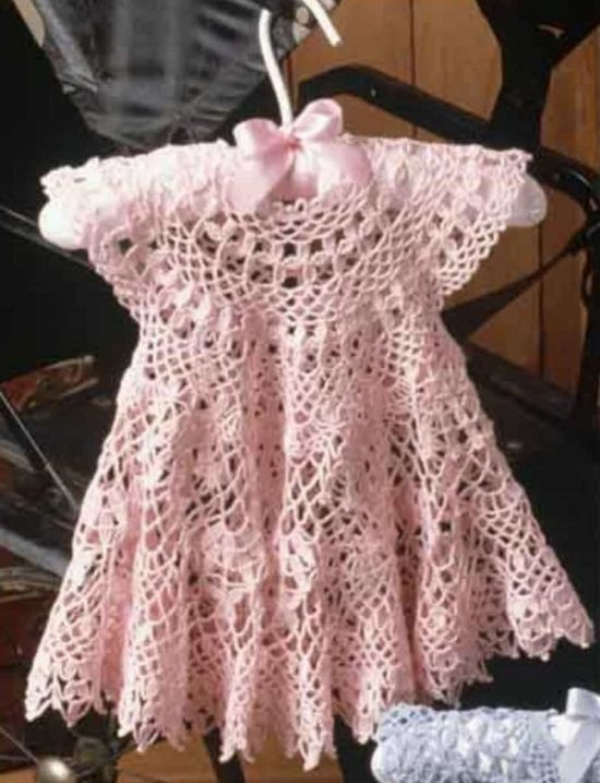Free Crochet Baby Dress Patterns New Free Baby Crochet Patterns the Most Adorable Collection Of Fresh 40 Pictures Free Crochet Baby Dress Patterns