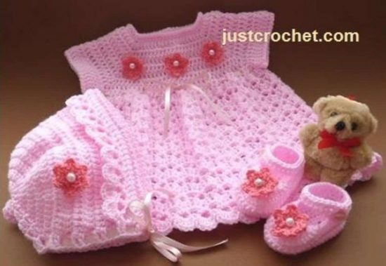 Free Crochet Baby Dress Patterns Unique Free Baby Crochet Patterns Best Collection Of Fresh 40 Pictures Free Crochet Baby Dress Patterns