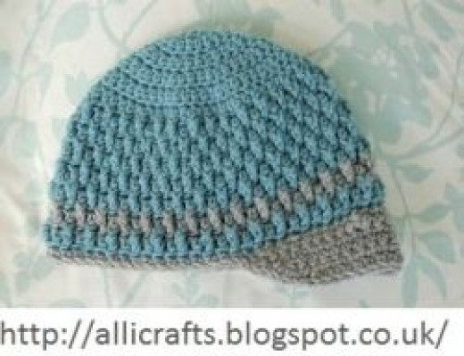 Free Crochet Baby Hat Patterns Lovely Free Crochet Baby Hat Patterns Ideal for Beginners Of Adorable 48 Pics Free Crochet Baby Hat Patterns