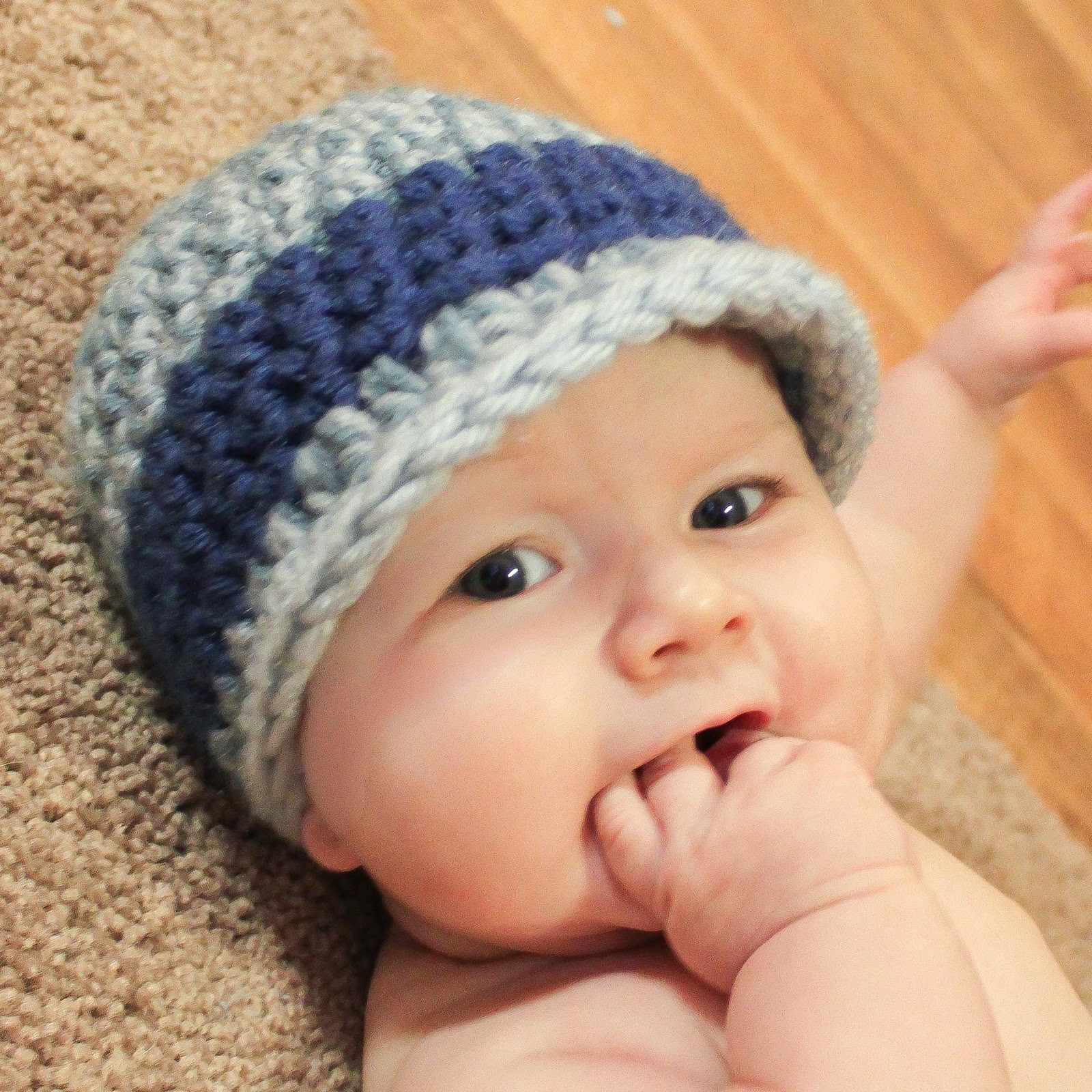 Free Crochet Baby Hat Patterns New Important All Content Has Been Moved to Mamachee Of Adorable 48 Pics Free Crochet Baby Hat Patterns