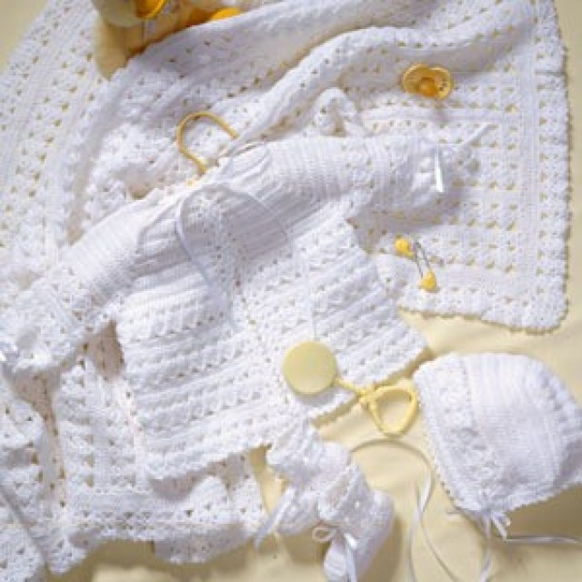 Free Crochet Baby Layette Patterns Beautiful Cal Crochet Along Announcement Baby Layette Set All Of Great 50 Pictures Free Crochet Baby Layette Patterns