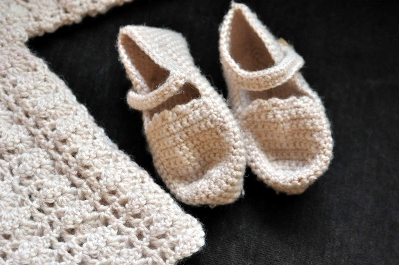 FREE CROCHET PATTERNS FOR BABY LAYETTES Crochet and