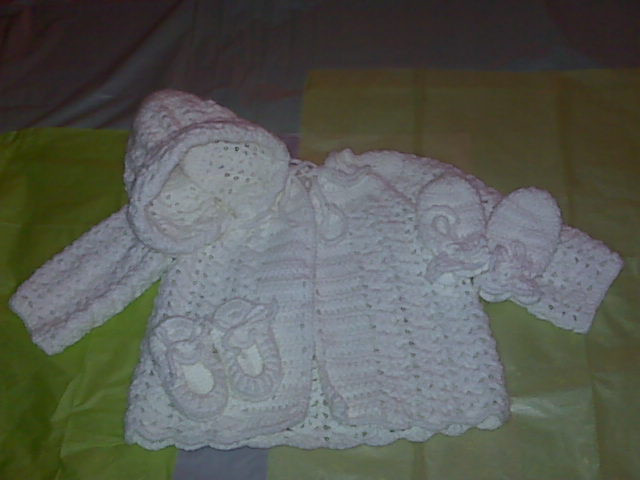 Free Crochet Baby Layette Patterns Lovely Crochet Pattern Baby Boy Layette – Crochet Club Of Great 50 Pictures Free Crochet Baby Layette Patterns